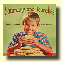 Saturdays and Teacakes