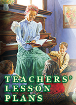 Teachers Lesson Plans_