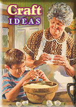 Craft Ideas Adults on Craft Ideas